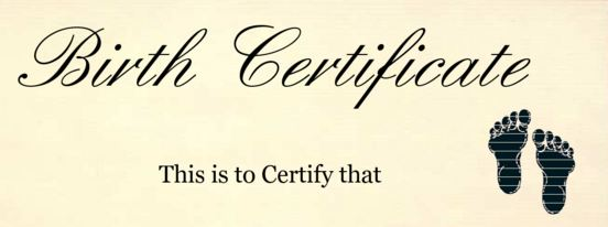 How to make changes in Birth Certificate – Kerala (Mistakes in Father name, Mother Name)